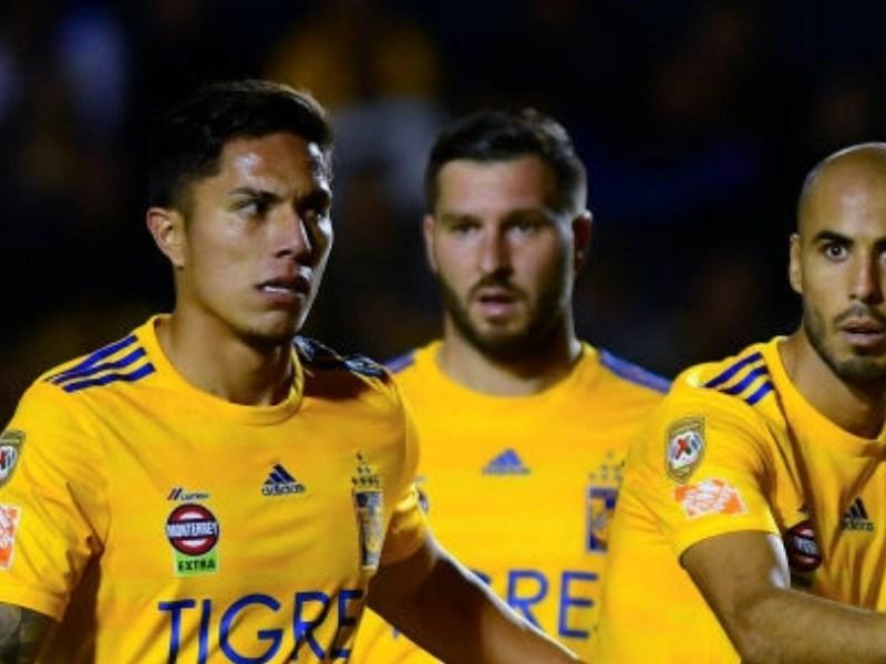 Guido Pizarro será baja de Tigres