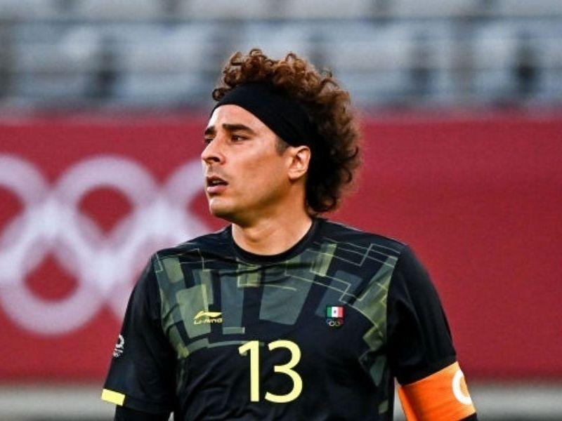 bajas de México para enfrentar a Brasil en Tokio