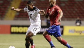 Pronóstico Panamá vs Costa Rica