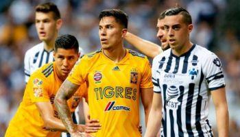 Pronóstico Rayados vs Tigres