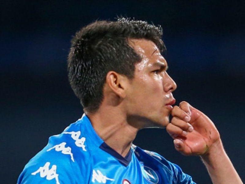 Napoli venció a la Juventus