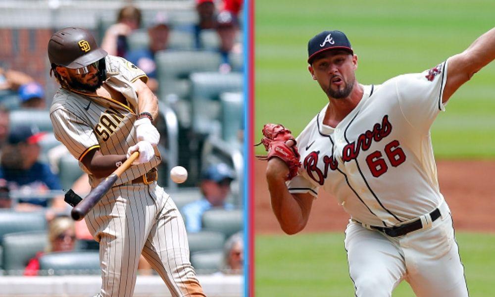 Pronóstico Padres vs Braves