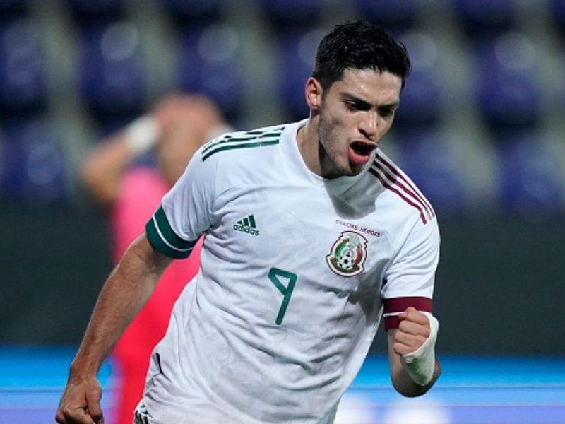 Selección Mexicana convocatoria Fecha FIFA octubre