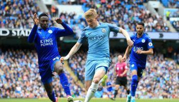 Pronóstico Leicester vs Manchester City
