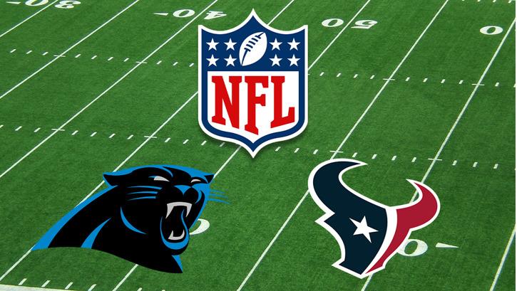 Pronóstico Texans vs Panthers