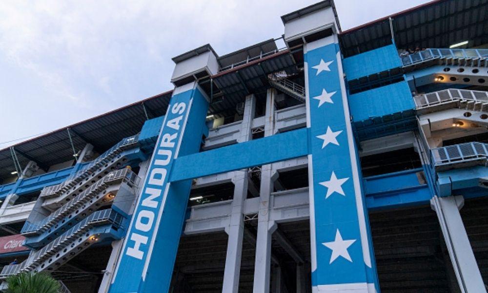 Honduras recibió una sanción de FIFA