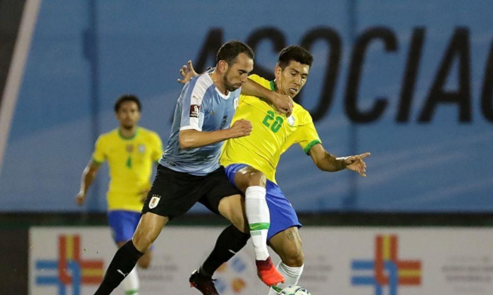 en vivo Brasil vs Uruguay