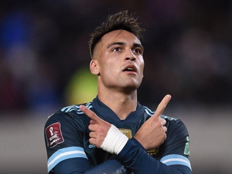 Argentina venció a Perú