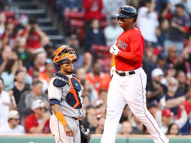 Pronóstico Astros vs Red Sox