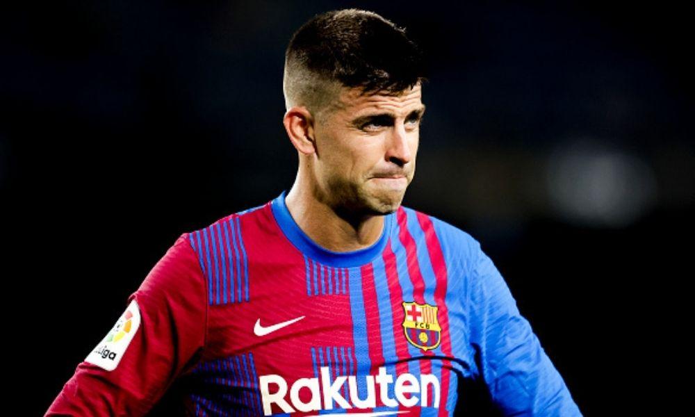 renovación de Dembélé con Barcelona se complica