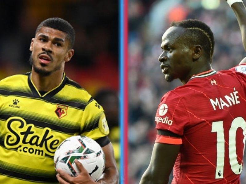 Pronóstico Watford vs Liverpool