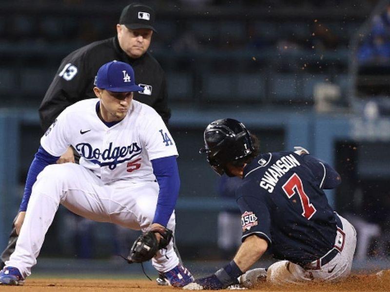 Pronóstico de Dodgers vs Braves