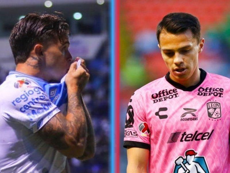 Pronóstico Puebla vs León