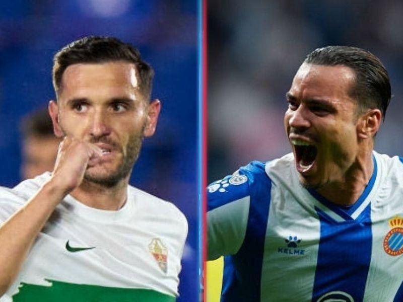 Pronóstico Elche vs Espanyol