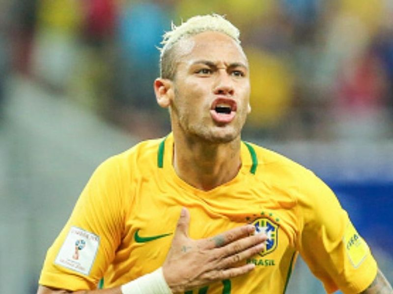 Neymar Catar 2022 último Mundial