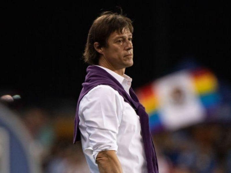 Matías Almeyda podría abandonar la MLS