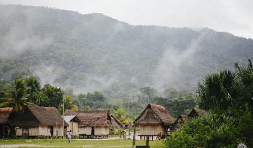 ¿Cómo conserva su territorio el pueblo que preside la Red TICCA Latinoamérica?