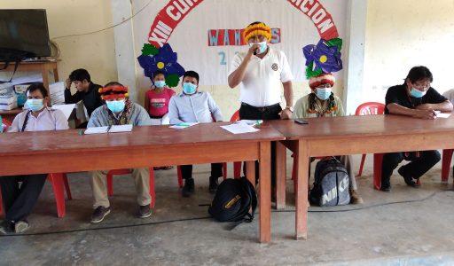 Nación Wampis rechaza operación de PetroPerú en el Lote 64