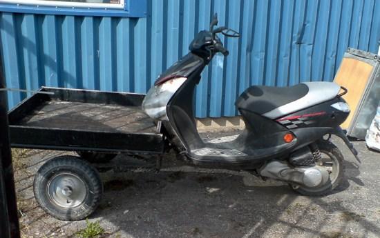 3 hjuling