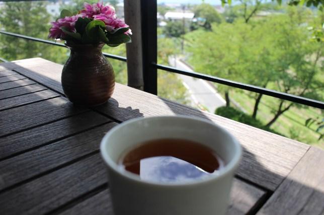 リモートお茶会