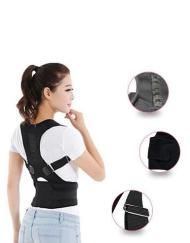 Posture support Hållningsväst