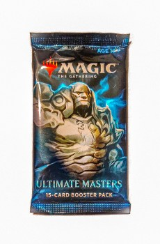 Ultimate Masters Booster
