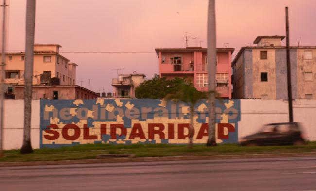 Havana, Cuba (Max Nathan / Flickr)