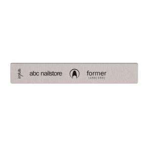 "ABC Nailstore Feile ""Former"""