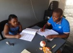 Theory lessons in Soshanguve resulted in 18 students completing their music exams in 2013