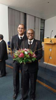 Apostle Service (2)