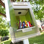Little Free Library Linwood