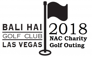 Your Support is Urged as The Re-Imagined NAC Charity Golf