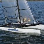 NACRA 570 Sport Catamaran