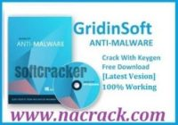 GridinSoft Anti-Malware 4.1.81 Crack Keygen With Activation Code 2021 Full Download