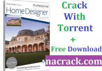 Home Designer Pro 2021 22.3.0.55 Crack Product Key Full Keygen Free Download