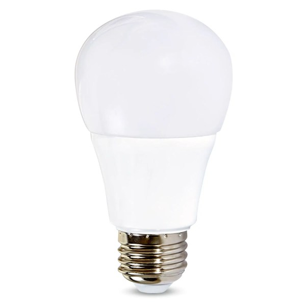 A19 3000K, 800lm LED Lamp