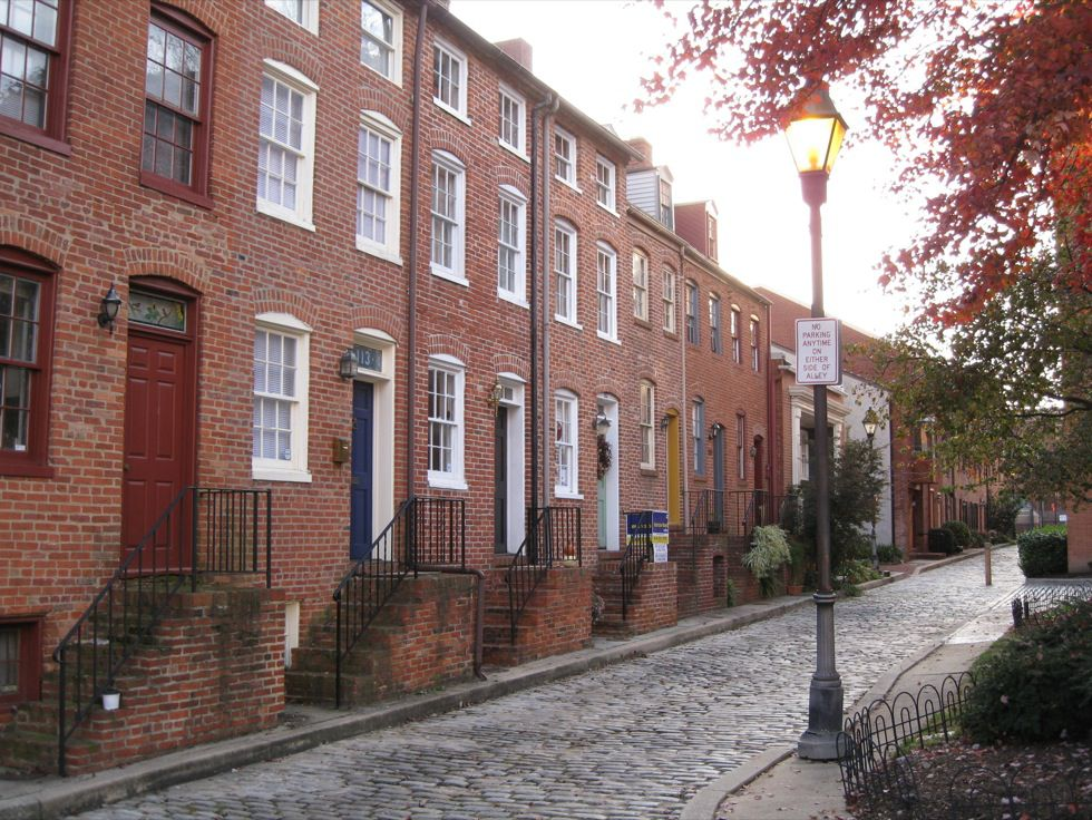Residential Shared Street  National Association of City