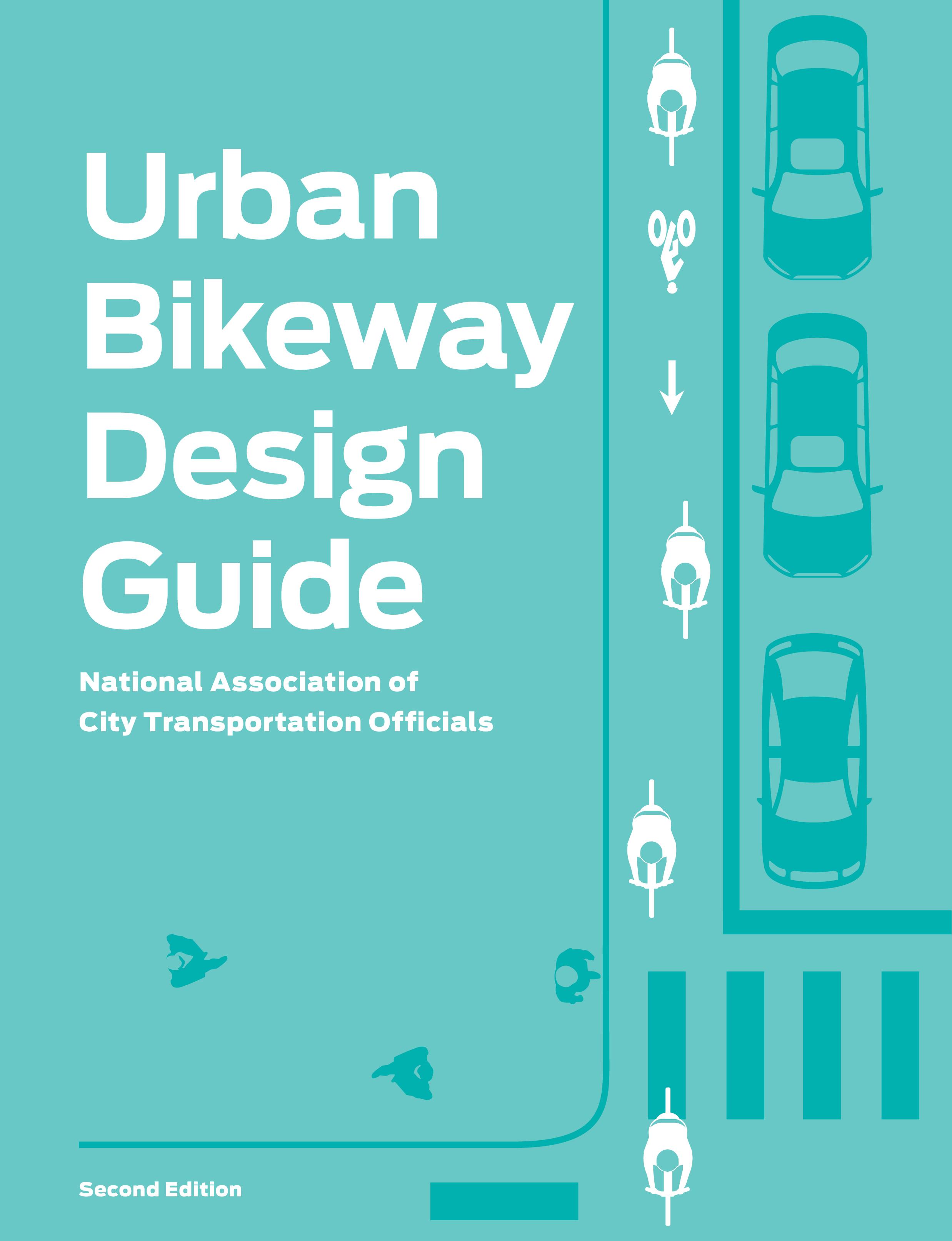 Urban Bikeway Design Guide  National Association of City Transportation Officials