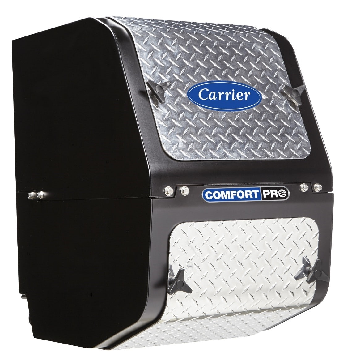 Carrier Manufactured ComfortPro Diesel Auxiliary Power Units Now Available For Trucking