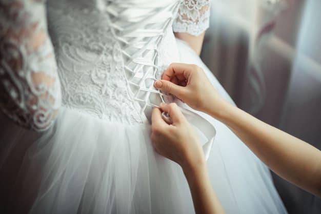 vestido de noiva plus size 5