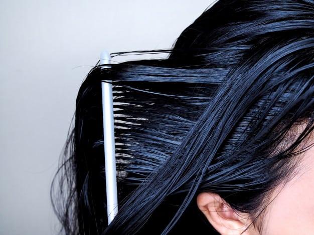 Receitas caseiras para todos os tipos de cabelo 2