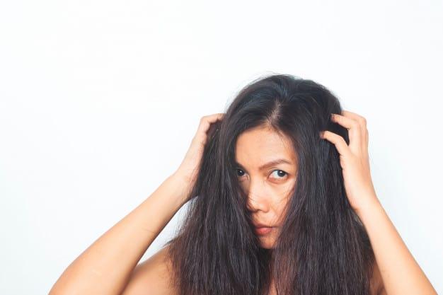 Receitas caseiras para todos os tipos de cabelo 3