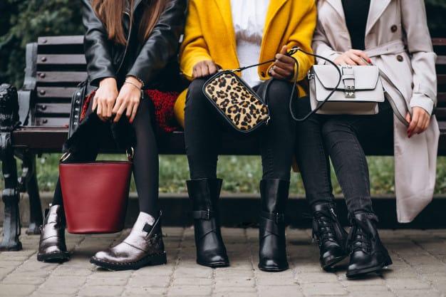 Sapatos Outono Inverno 2012 1