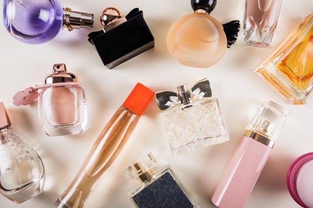 perfumes para presentes