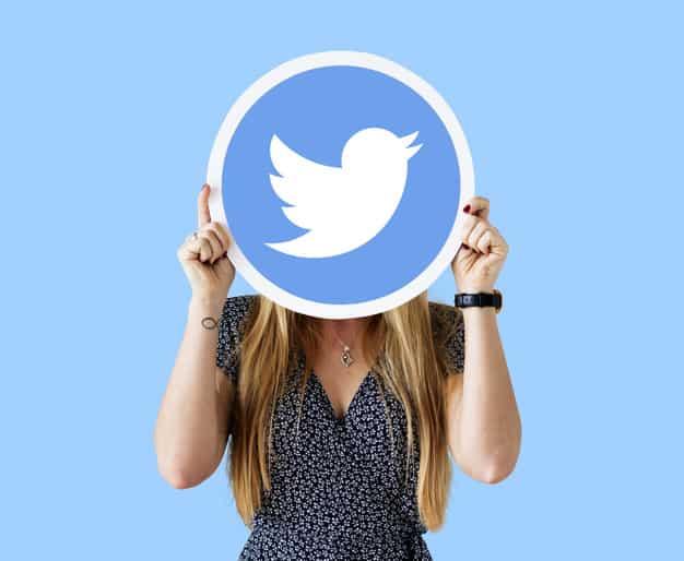 Temas Femininos para o Twitter