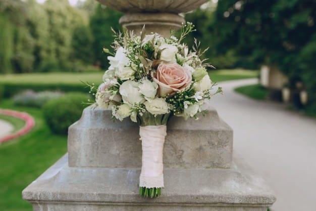 Buquê de noiva - Fotos e Dicas de como escolher