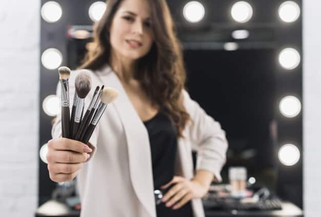 cursos de maquiagem