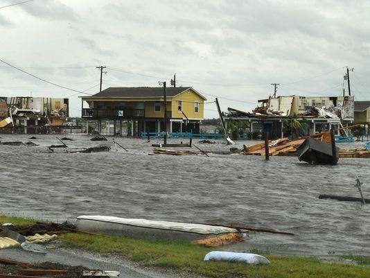 【國內】颶風哈維襲擊 聯邦政府計畫儘速修復 – 北美新聞快報