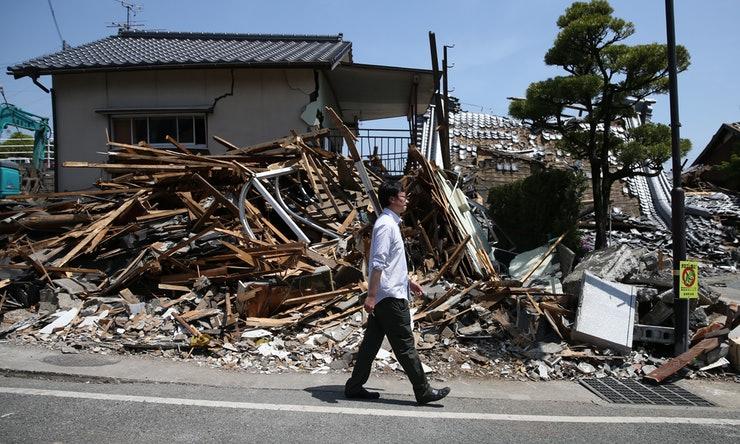 這項2018地震的預測將會嚇到你 – 北美新聞快報