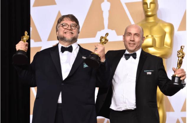 2018奧斯卡完整得獎名單出爐!《水底情深》獲最佳影片 – 北美新聞快報